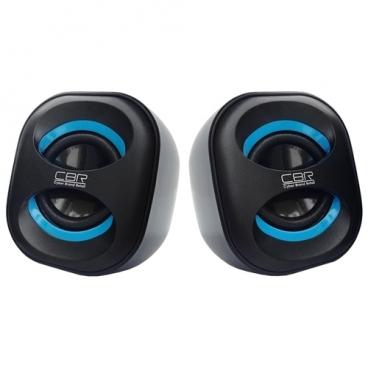 Компьютерная акустика CBR CMS 333