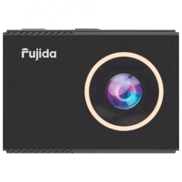 Видеорегистратор Fujida Zoom 10