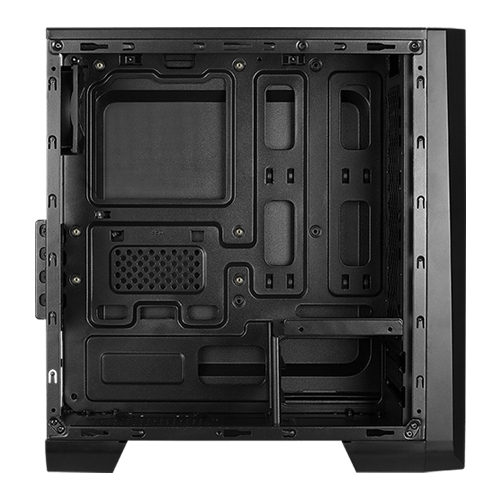 Компьютерный корпус AeroCool Cylon Mini Black