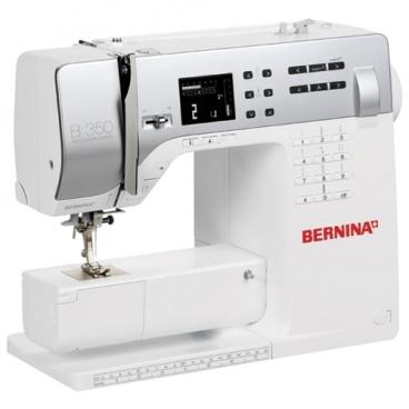 Швейная машина Bernina B 350