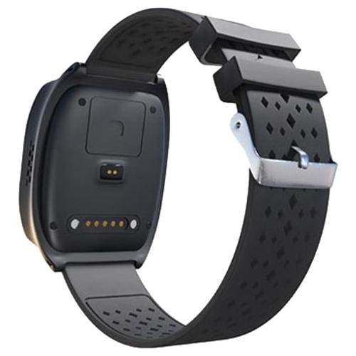 Часы Кнопка жизни Senior