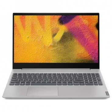 "Ноутбук Lenovo IdeaPad S340-15 Intel (Intel Core i3 8145U 2100 MHz/15.6""/1920x1080/8GB/256GB SSD/DVD нет/Intel UHD Graphics 620/Wi-Fi/Bluetooth/DOS)"