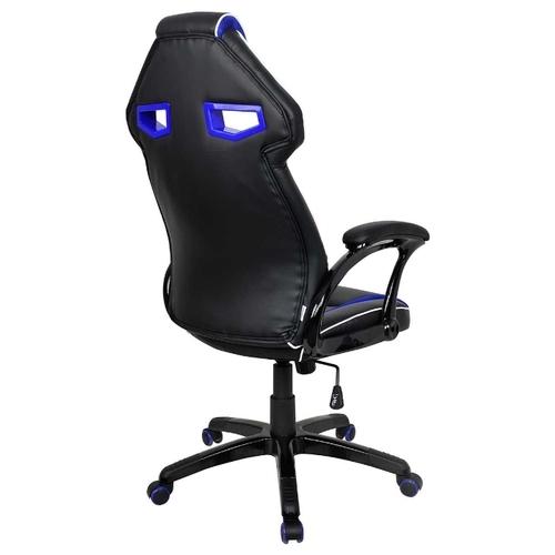 Компьютерное кресло COSTWAY ZK8066 игровое