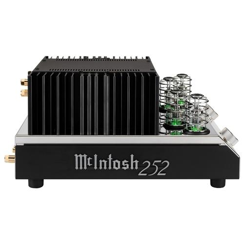Интегральный усилитель McIntosh MA252