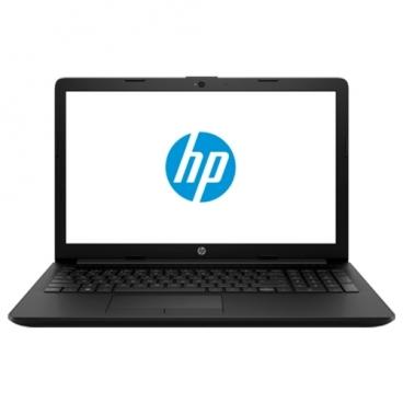 """Ноутбук HP 15-db0407ur (AMD A6 9225 2600 MHz/15.6""""/1366x768/4GB/128GB SSD/DVD нет/AMD Radeon R4/Wi-Fi/Bluetooth/DOS)"""