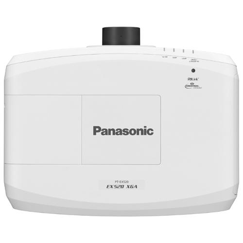Проектор Panasonic PT-EX520E