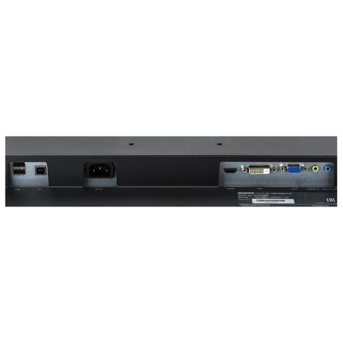 Монитор Iiyama ProLite T2453MTS-1