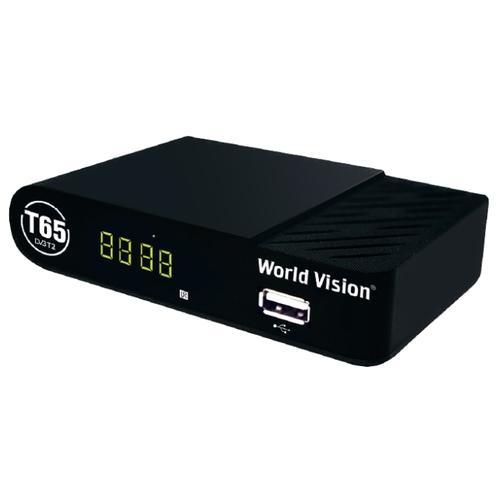 TV-тюнер World Vision T65