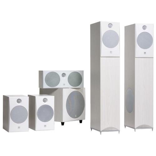 Комплект акустики Morel Solan 5.1 HT System