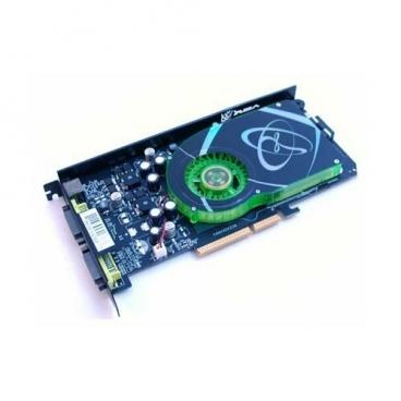 Видеокарта XFX GeForce 7950 GT 550Mhz AGP 512Mb 1200Mhz 256 bit 2xDVI TV YPrPb