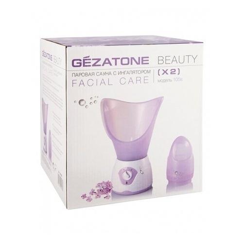 Gezatone Паровая сауна для лица 105S