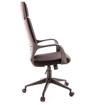 Компьютерное кресло Everprof Trio Black T офисное