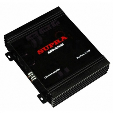 Автомобильный усилитель SUPRA SBD-A2135
