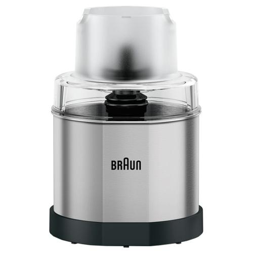 Погружной блендер Braun MQ 9038X Spice+