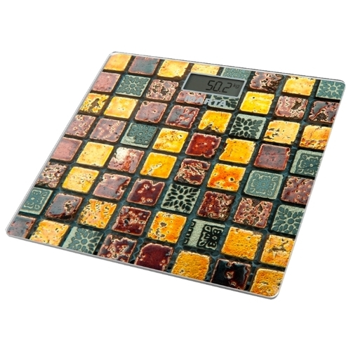 Весы Marta MT-1677 GD mosaic