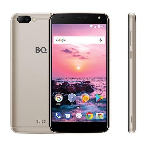 Смартфон BQ 5511L Bliss