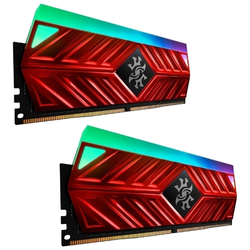 Оперативная память 8 ГБ 2 шт. ADATA AX4U320038G16-DR41