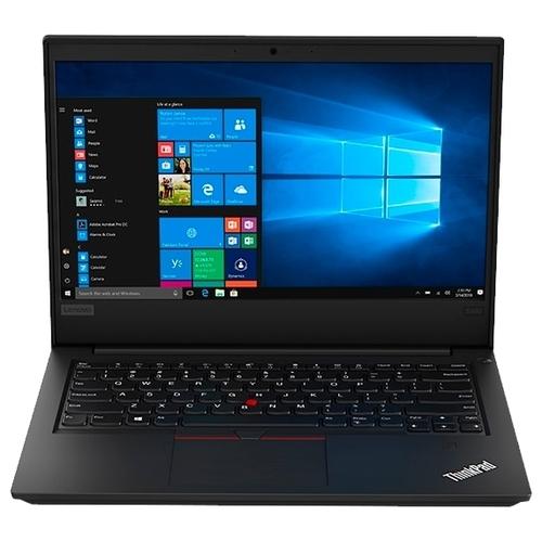 "Ноутбук Lenovo ThinkPad Edge E490 (Intel Core i5 8265U 1600 MHz/14""/1920x1080/8GB/256GB SSD/DVD нет/Intel UHD Graphics 620/Wi-Fi/Bluetooth/Windows 10 Pro)"