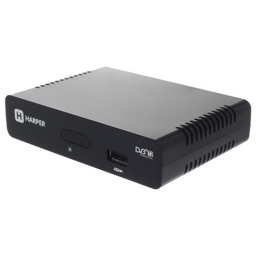 TV-тюнер HARPER HDT2-1005