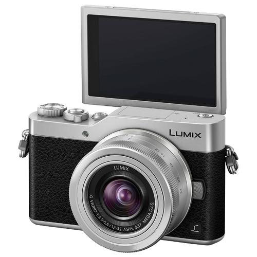 Фотоаппарат Panasonic Lumix DC-GX800 Kit