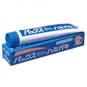 Зубная паста Pax naturon Для чистоты зубов и полости рта, мята и эвкалипт