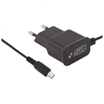 Сетевая зарядка Liberty Project R0005124