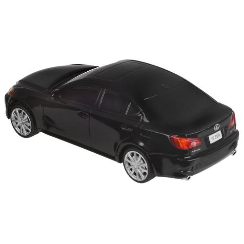 Легковой автомобиль Rastar Lexus IS 350 (30900) 1:24