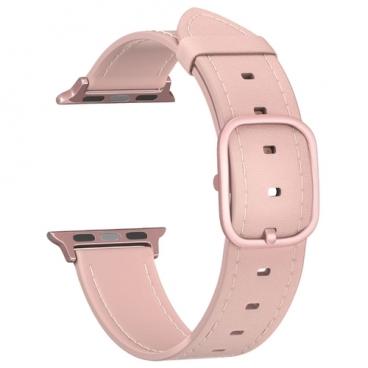 Lyambda Кожаный ремешок Maia для Apple Watch 42/44 mm
