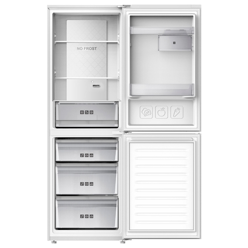 Холодильник Haier C3F532CWG