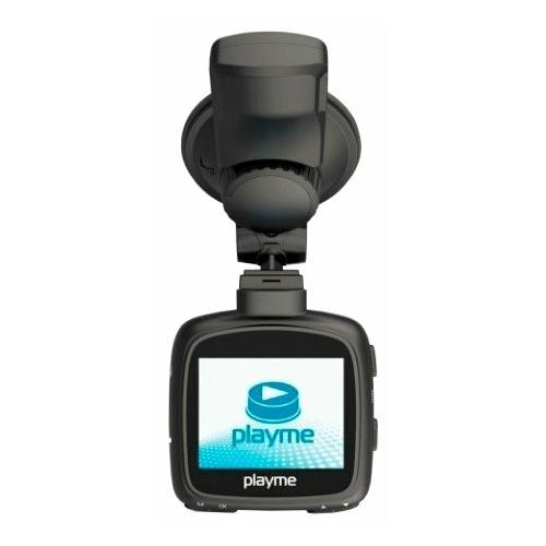Видеорегистратор с радар-детектором Playme MAXI, GPS