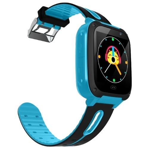 Часы Smart Baby Watch S4