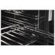 Электрический духовой шкаф Zigmund & Shtain EN 116.622 W