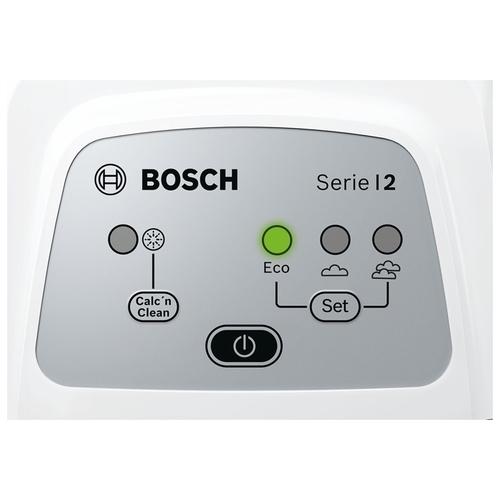 Парогенератор Bosch TDS 2110
