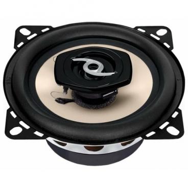 Автомобильная акустика SoundMAX SM-CSA402