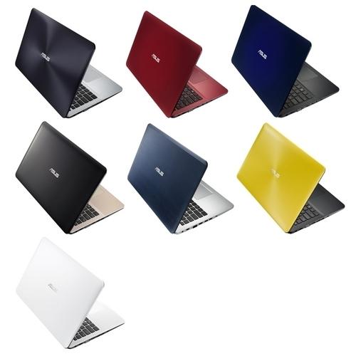Ноутбук ASUS X555UA