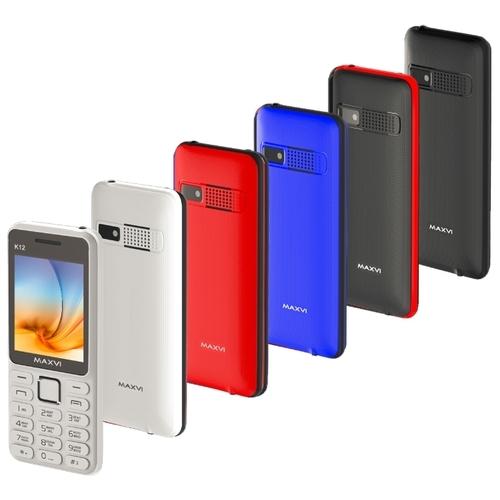 Телефон MAXVI K12