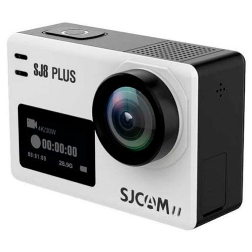 Экшн-камера SJCAM SJ8 Plus (Basic)