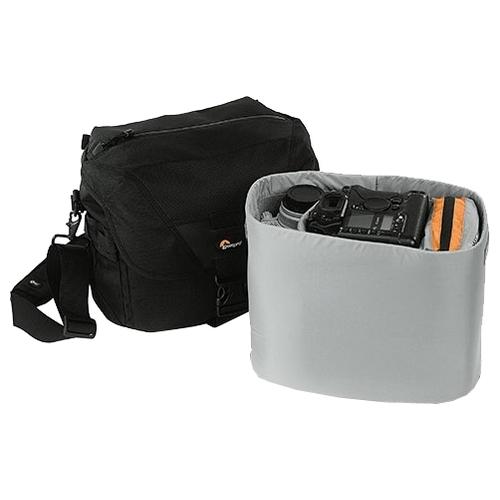 Сумка для фотокамеры Lowepro Stealth Reporter D650 AW