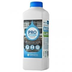 Средство для чистки кухонных плит ProKitchen БиоМикроГели