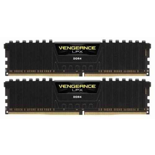 Оперативная память 16 ГБ 2 шт. Corsair CMK32GX4M2A2133C13