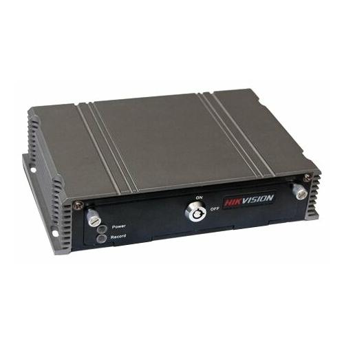 Видеорегистратор Hikvision DS-8104HMI-M