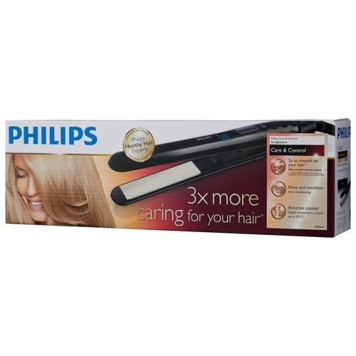 Щипцы Philips HP8344 Care & Control