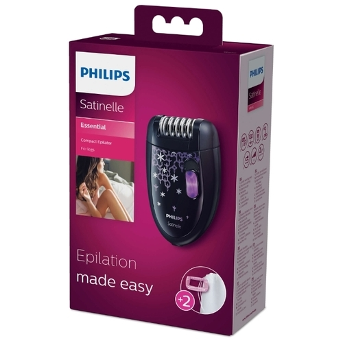 Эпилятор Philips HP6422 Satinelle