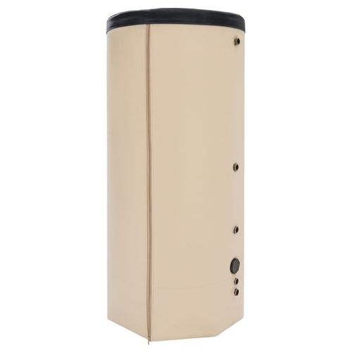 Накопительный косвенный водонагреватель Турбо-Тех Турбо 150