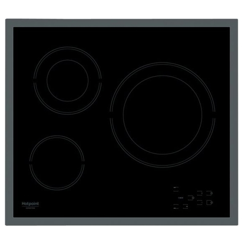 Варочная панель Hotpoint-Ariston HR 603 X