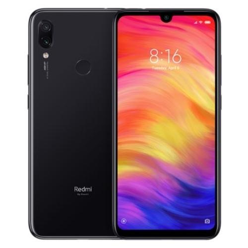 Смартфон Xiaomi Redmi Note 7 4/64GB