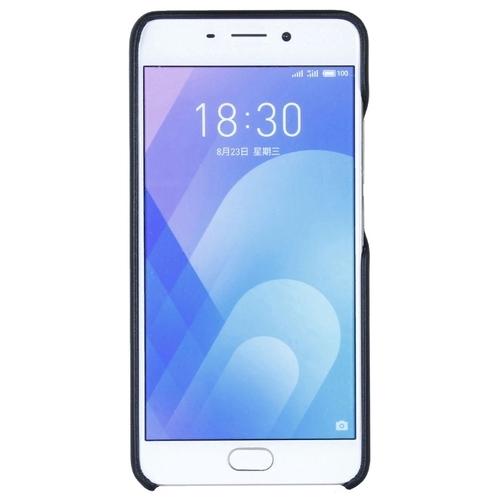 Чехол G-Case Slim Premium для Meizu M6 Note (накладка)