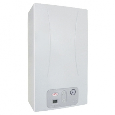 Газовый котел Fondital Antea CTFS 24 25.5 кВт двухконтурный