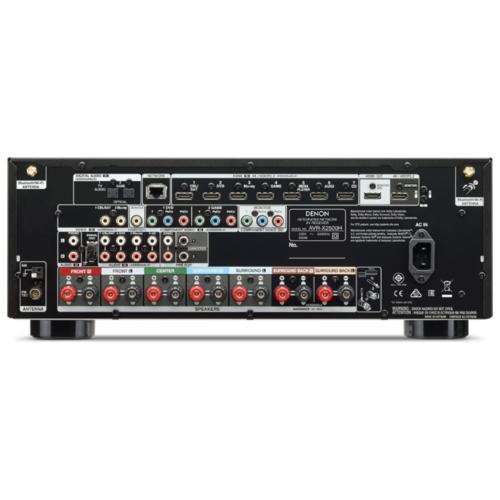 AV-ресивер Denon AVR-X2500H