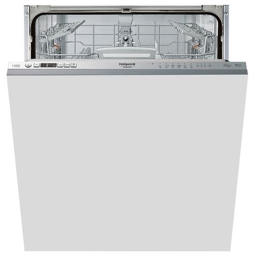 Посудомоечная машина Hotpoint-Ariston HIO 3T1239 W